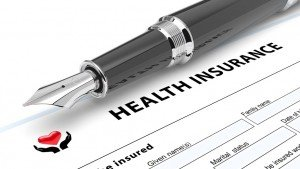 deduct health insurance premiums