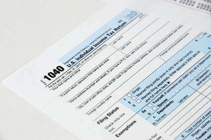 How to File the Right IRS Tax Forms in 2019, 2020