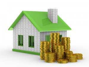 What is the capital gains tax rate on homes and real estate?