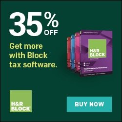 Past H&R Block Coupon Codes