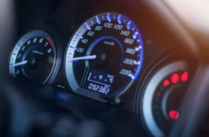 current standard mileage rate