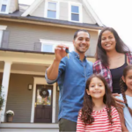 New Homeowners Tax Credit