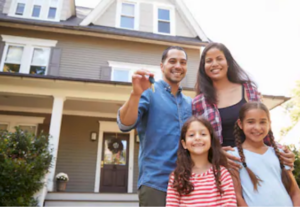 First time homebuyer tax credit 2021