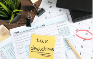 tax deductions home remodeling