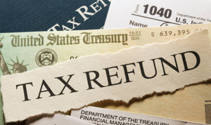 Find out what the tax refund schedule dates are this year.