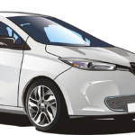 electric car and vehicle tax credit