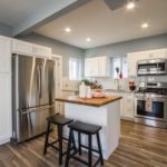 Federal home remodel incentives